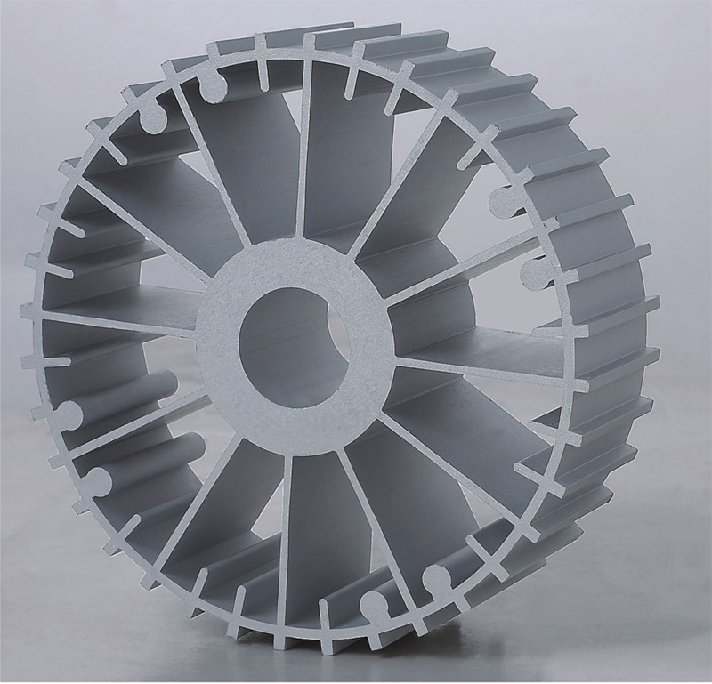 工业铝型材-金属材料