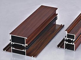 建筑铝型材-正驰金属