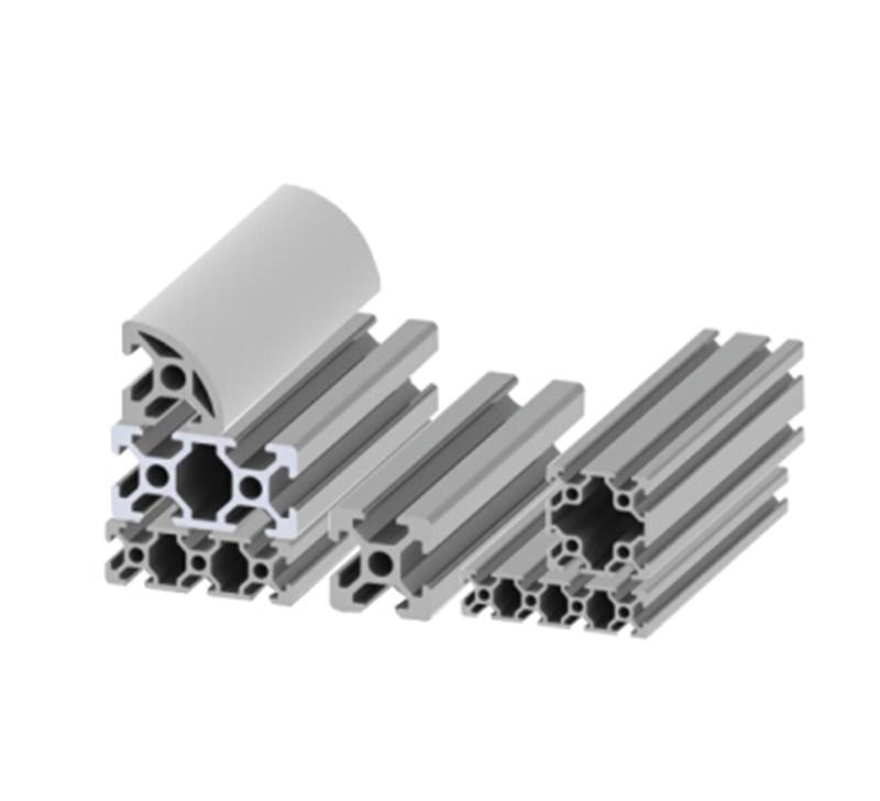 工业铝型材-不锈钢铝型材