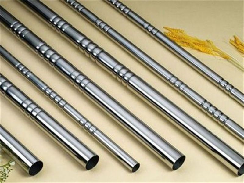 不锈钢装饰管-正驰金属