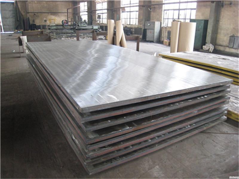 钢板-山东不锈钢