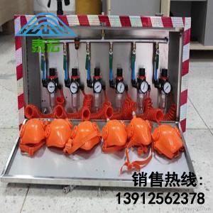 ZYJ型压风自救装置