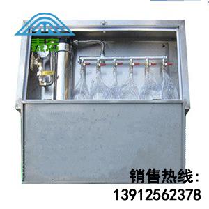矿井供水自救装置