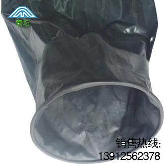 煤矿用风筒布