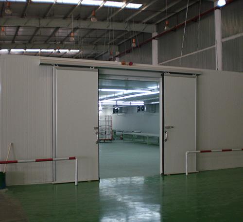 貴州冷庫安裝公司