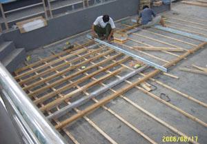 球场木地板厂