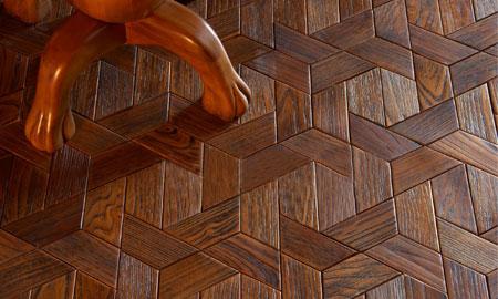 成都运动木地板厂家