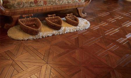 运动木地板哪家好