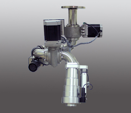 ZDMS0.9/30S-LZll自动跟踪定位射流灭火装置