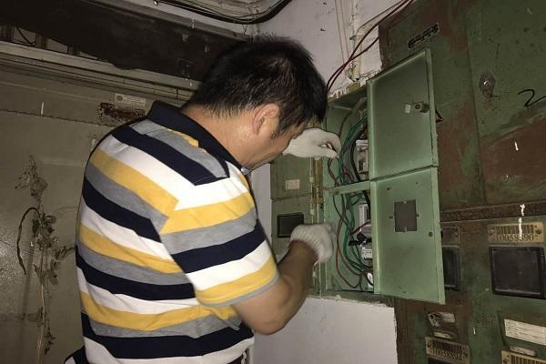 天津电路检修