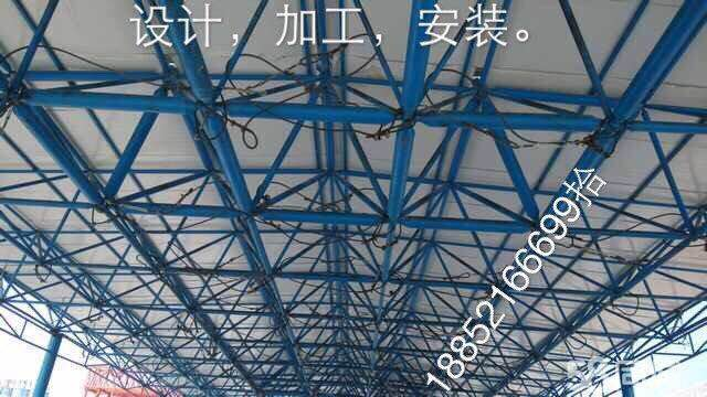 钢筋笼吊架