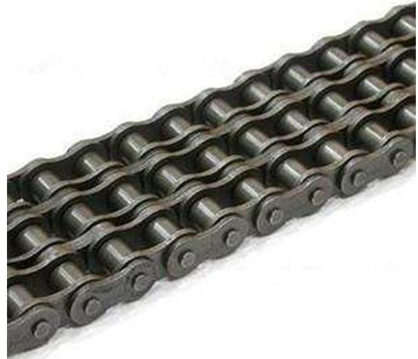 A型滚子链