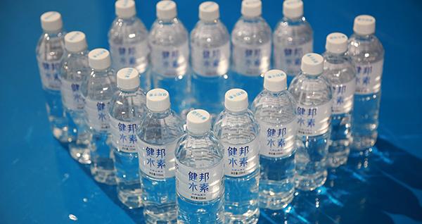 瓶装饮用水厂家