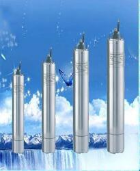 不锈钢高温潜水电机