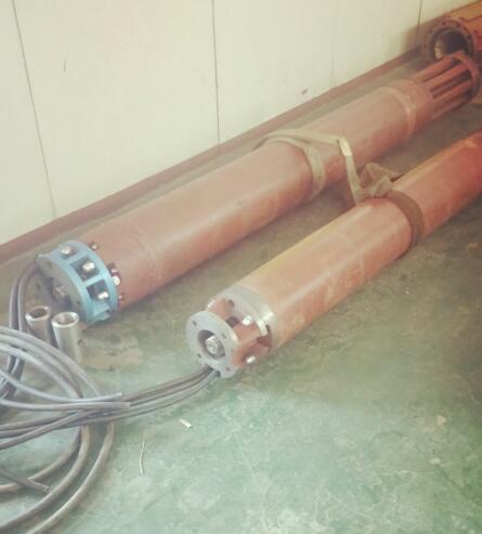 天津潜水电机哪家好