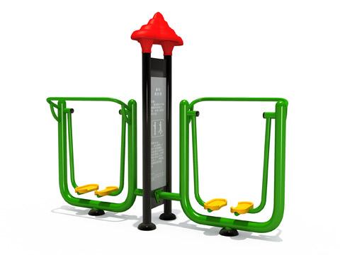 豪华双人健身器材系列