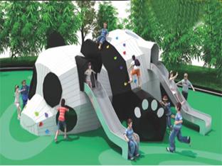 大熊猫乐园