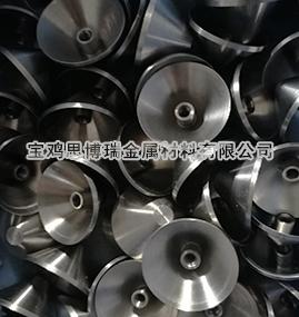 钛材料加工
