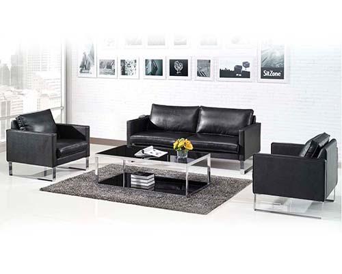 现代沙发定做