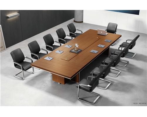 貴陽板式會議桌定製廠家