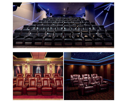 貴陽劇院椅
