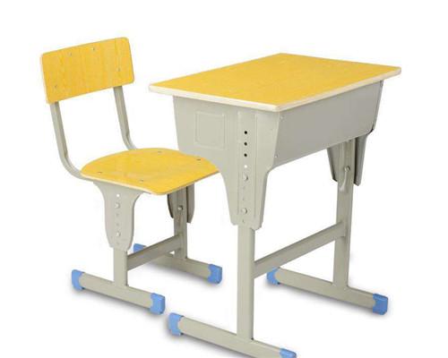 貴陽學生課桌椅