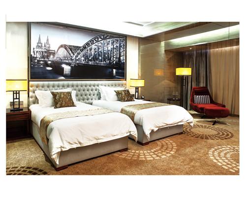 貴陽高端酒店家具