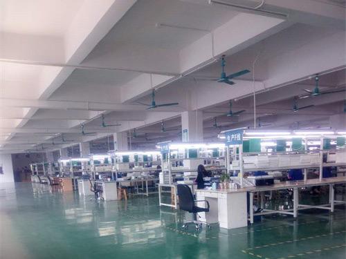 生产线设计