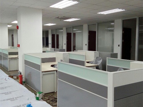 横沥办公室装修
