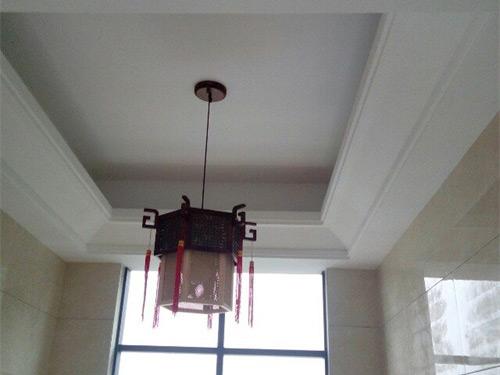 茶山专业照明工程