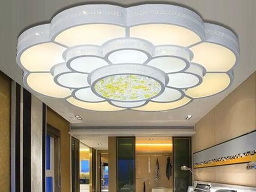 寮步照明设计