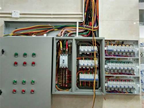 工程水电安装