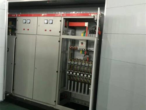 水電安裝施工方案