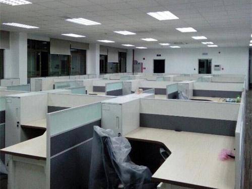 常平办公室照明工程