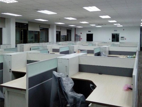 办公室照明工程