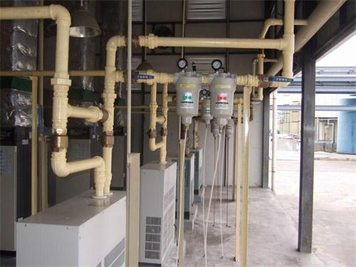 空压系统工程
