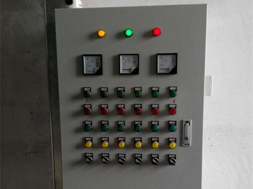 自動化裝配生産線