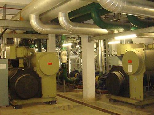 茶山空调热水器安装
