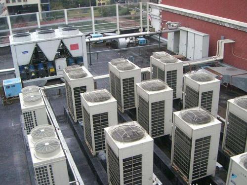 空調熱能水器安裝厂家