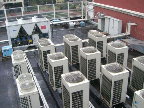 空调热能水器安装厂家