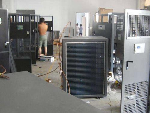 东坑空调热能水器安装工程