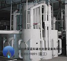 氣浮式溶氧精濾機