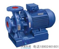 低轉速節能臥式離心泵