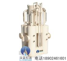 气浮式溶氧泳池专用精滤机