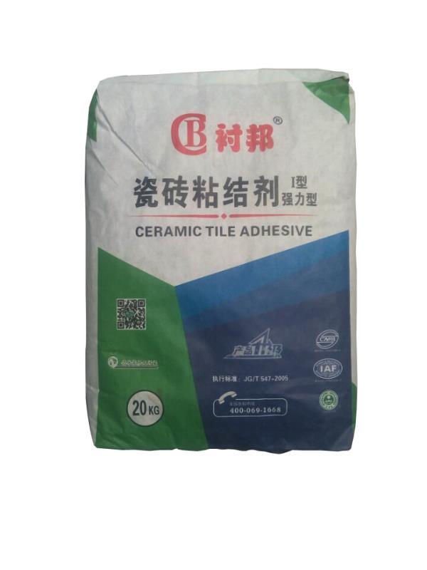 衬邦瓷砖胶(20kg)