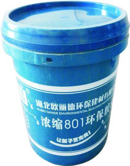801胶水(12kg)