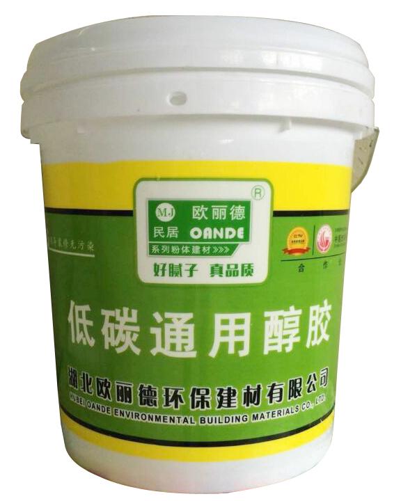 通用型醇胶(16kg)