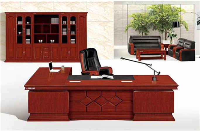 武汉实木办公桌