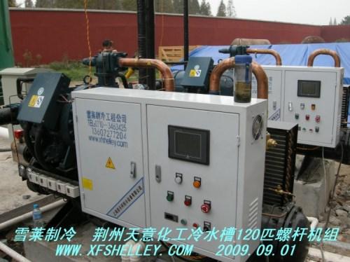 襄阳工业冷库安装