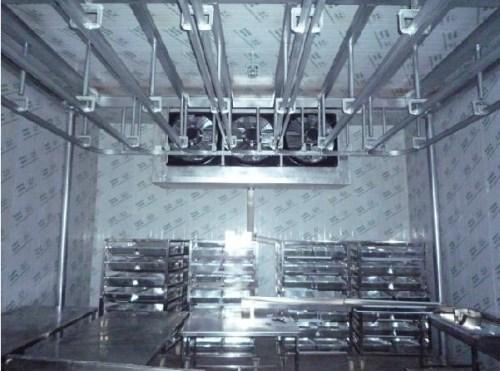 冷冻库安装公司